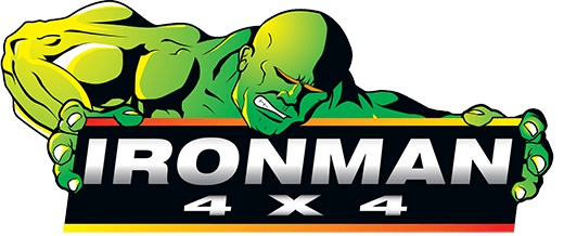 Ironman 4x4 Products Logo